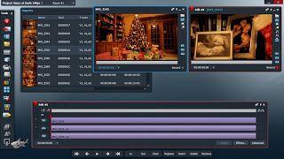 free lightworks video editor