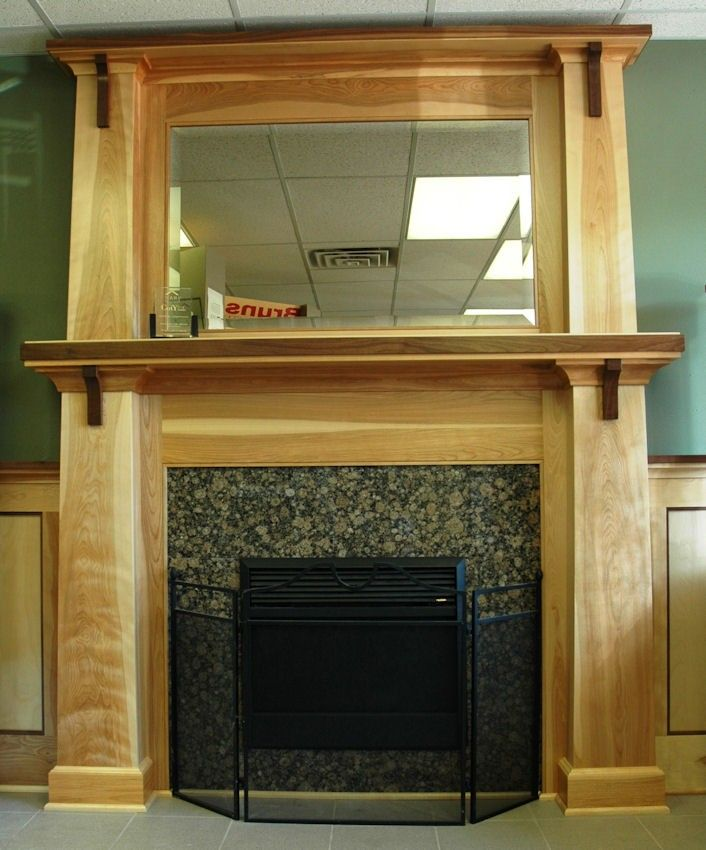 Fireplace Mantels With Images Fireplace Fireplace Mantels