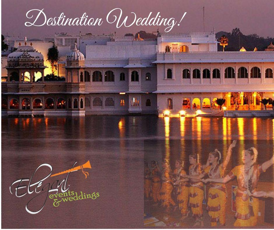 Destinations wedding planner in Indore, Destination