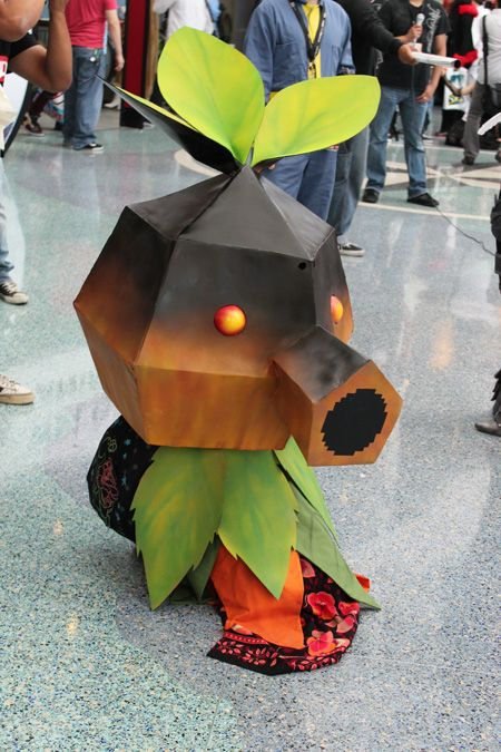 If Ever I Need To Dress Up My Kid To Go With My Link Costumery