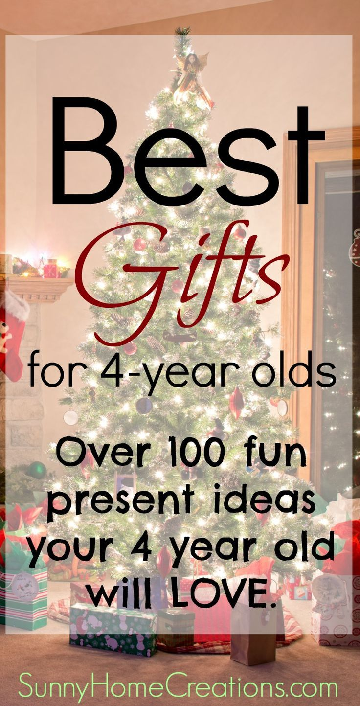 Amazing gifts for preschoolers diy gifts for 4 year old