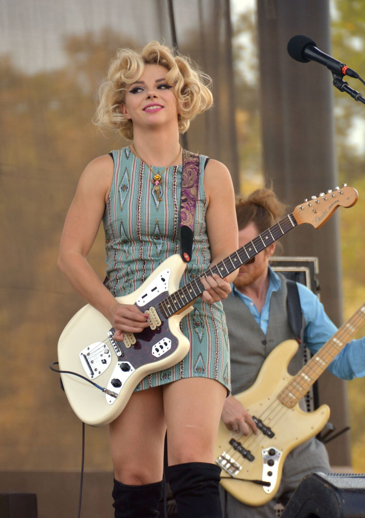 Samantha Fish - If You Havent Seen Her, Go See Her Fun -1200
