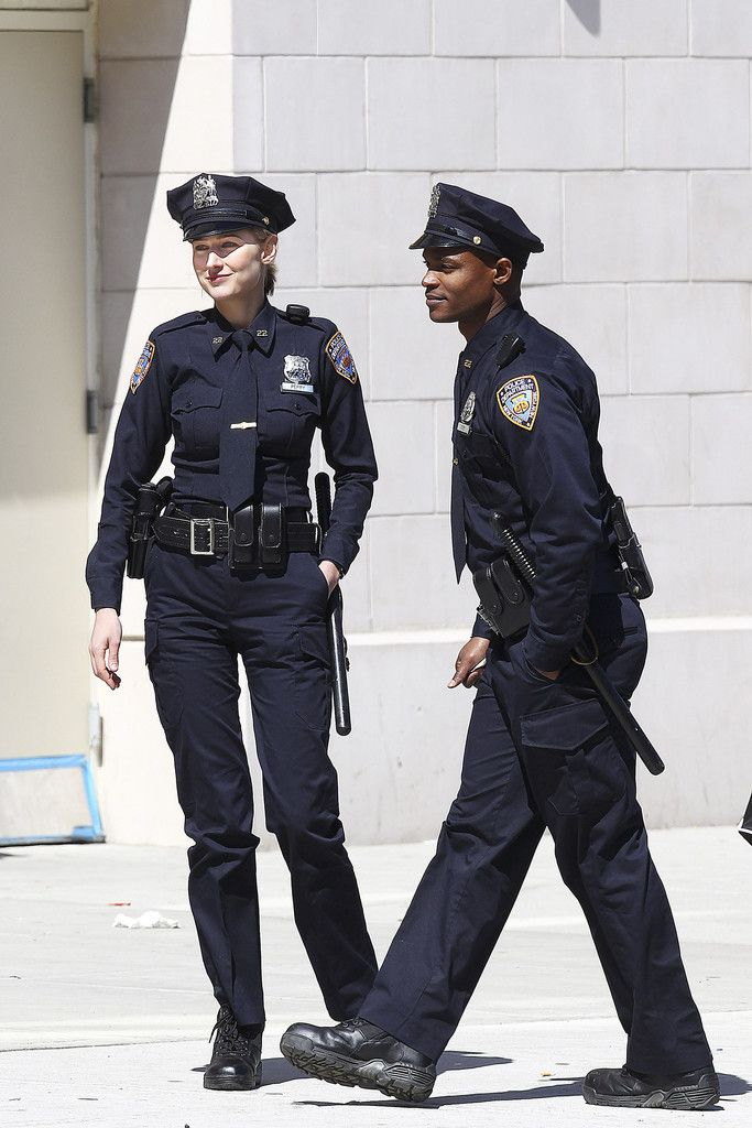nypd police officer uniform