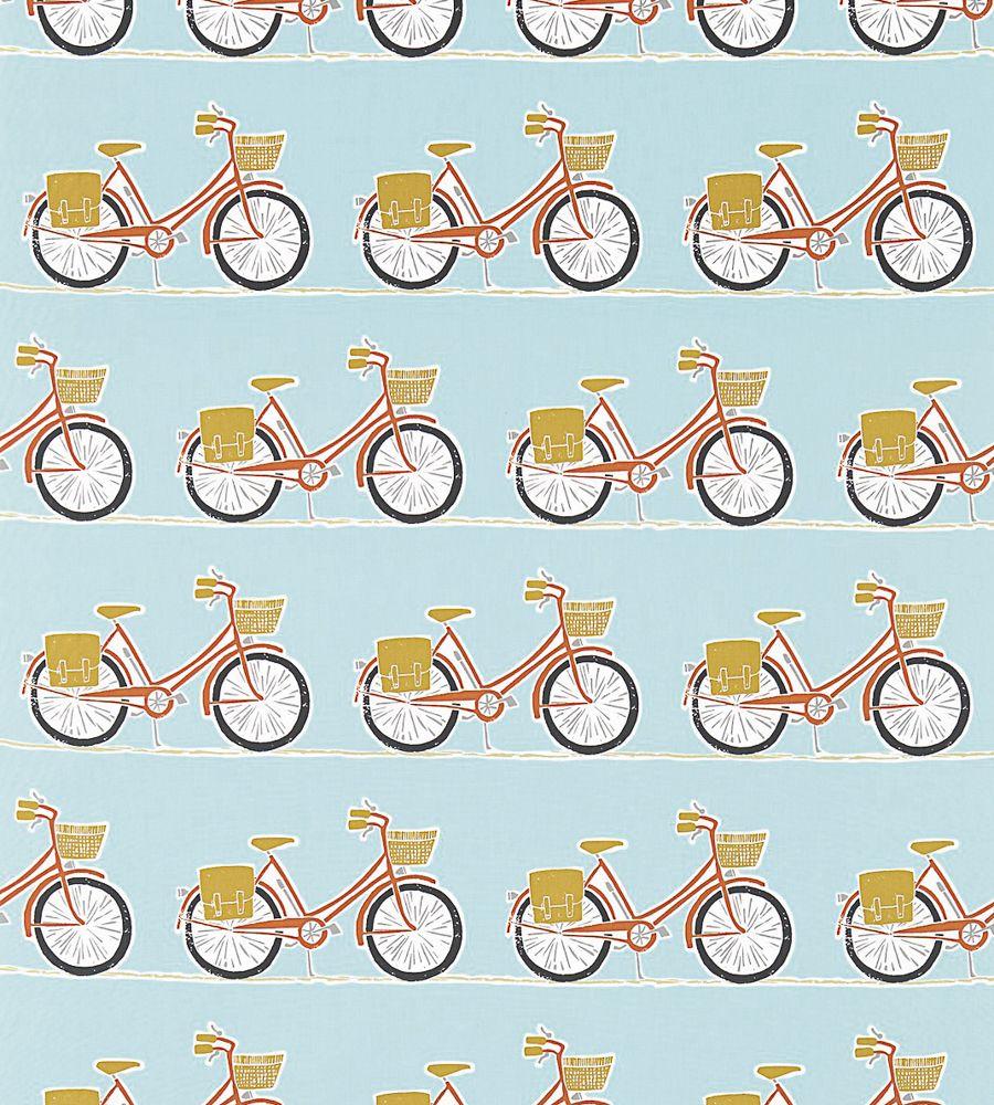 Image result for scion levande cykel fabric