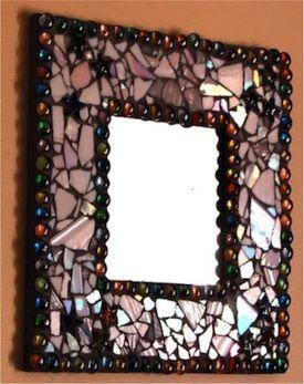 Mosaic Arts And Crafts Ideas