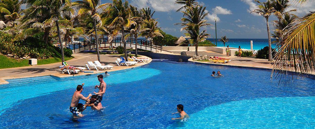 Grand Oasis Cancun Https Onvacationnow Com Mx Oasis Cancun