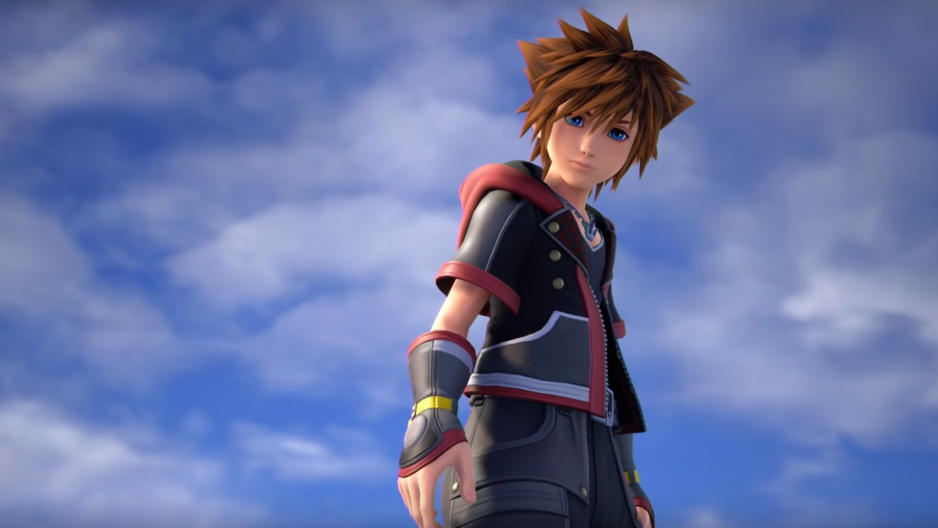 The Final Battle Trailer For Kingdom Hearts Iii Has Arrived And