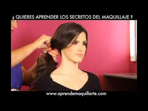 Peinados para boda Peinados para bodas fáciles Para El 2013