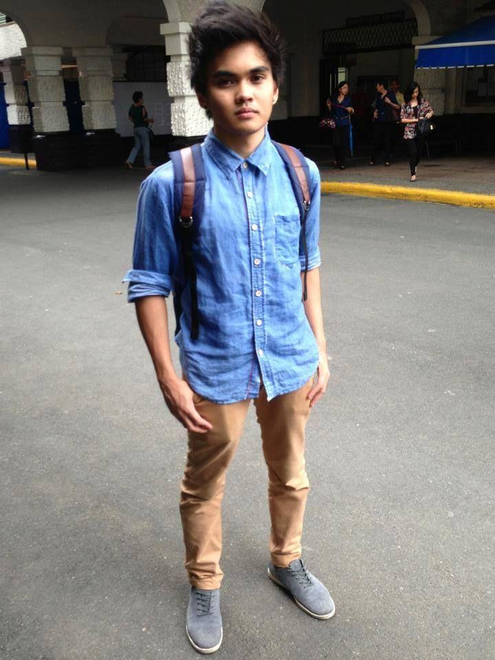 Do Blue And Brown Match Varsity Jacket Fashion Jackets