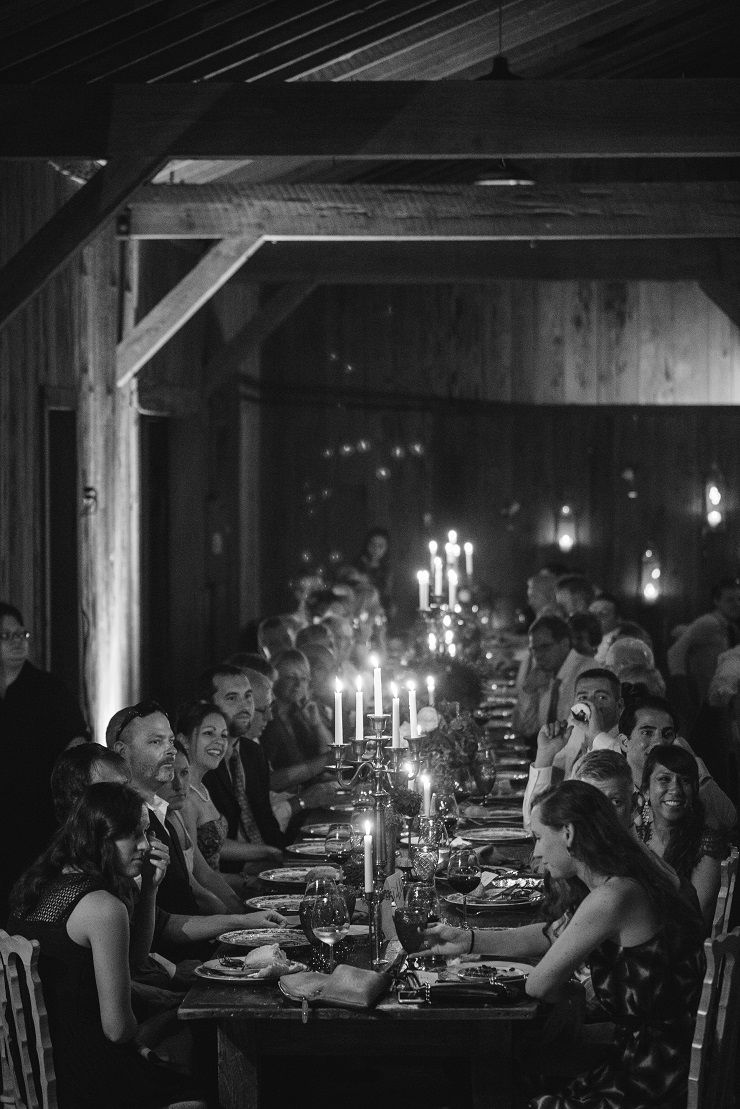 Wedding reception | fabmood.com