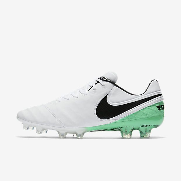 Nike Tiempo Legend Vi Men S Firm Ground Soccer Cleat Shoes