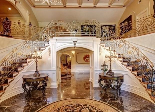 """Live The """"Real Housewife"""" Lifestyle For $4 Million"""
