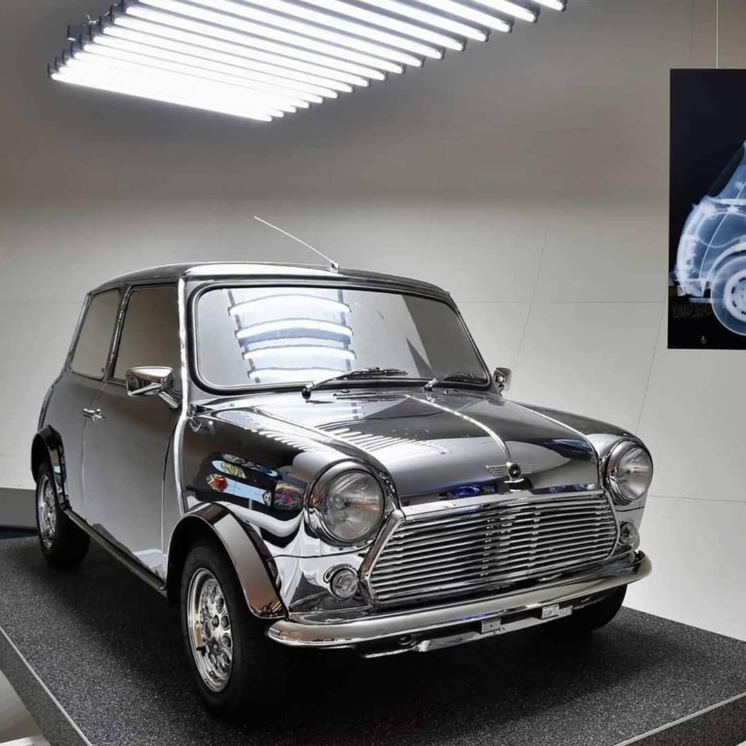 David Bowie Special Edition Mini Love It Share It Like It Thanks