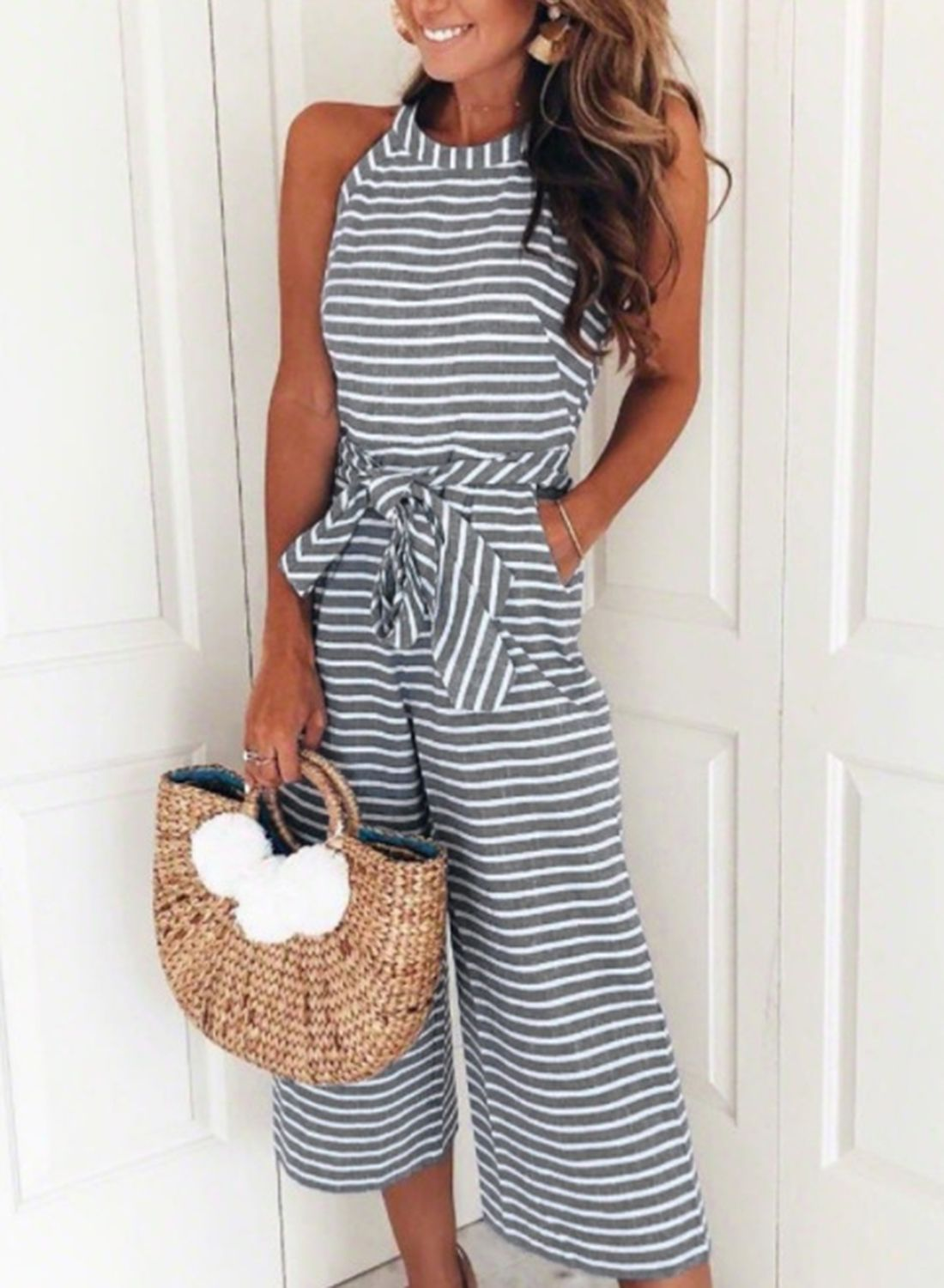 20c030540a28 Up your style game this season in a jumpsuit.Find a wide range of women s  jumpsuit and romper style.