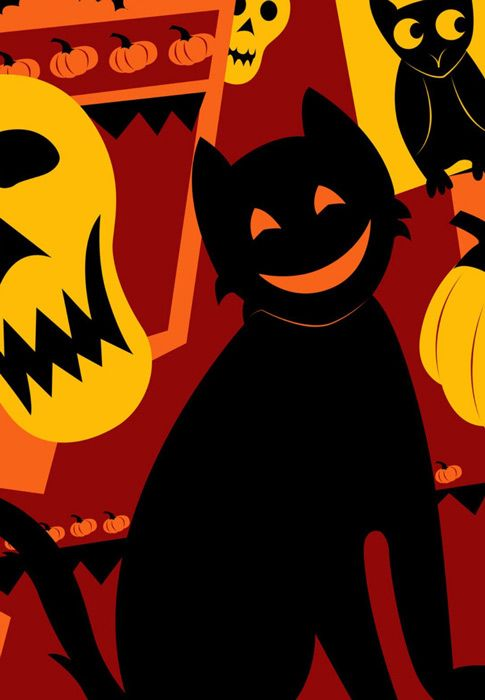 Halloween wallpapers, download high resolution at www