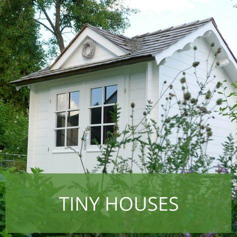 Tiny House Planung, Baugenehmigung, Kosten Bauen ohne