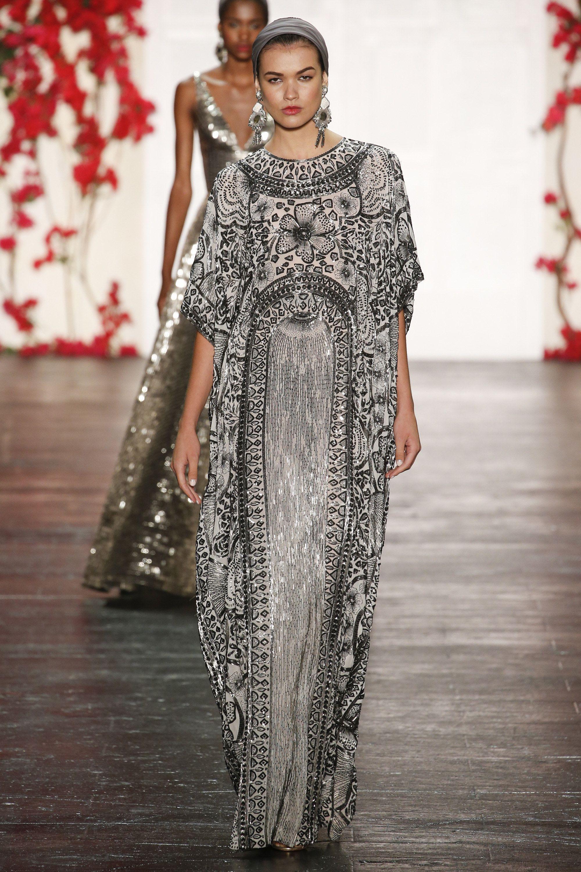 Naeem Khan Spring 2016 Ready-to-Wear Fashion Show