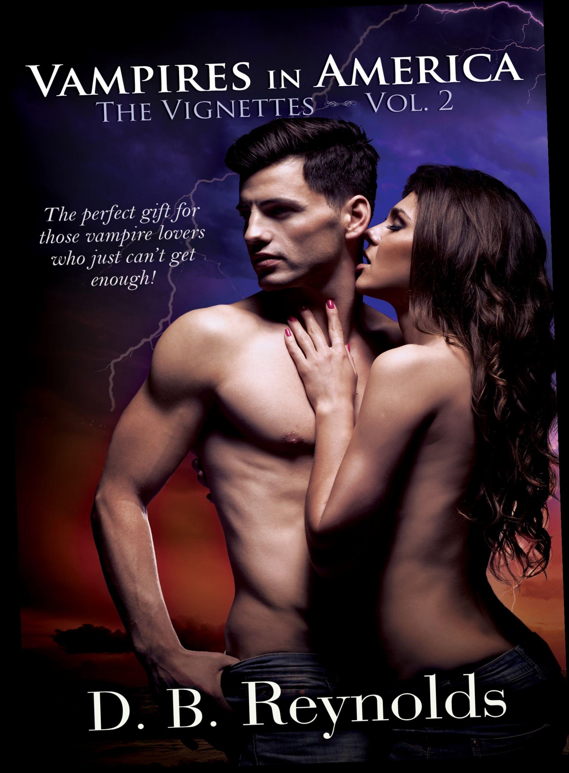 Ebook Pdf Epub Download Vampires In America The Vignettes Volume 2 By D B Reynolds