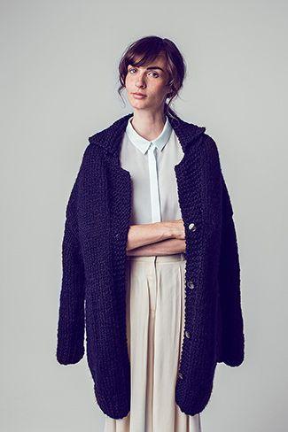Oversized mantel stricken