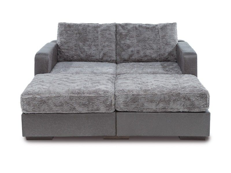 Attrayant Whou0027s Ready For Movie Night?! | Lovesac Movie Lounger Sofa With Reversible  Moonrock Dense Phur / Moonboot Cracked Microleather