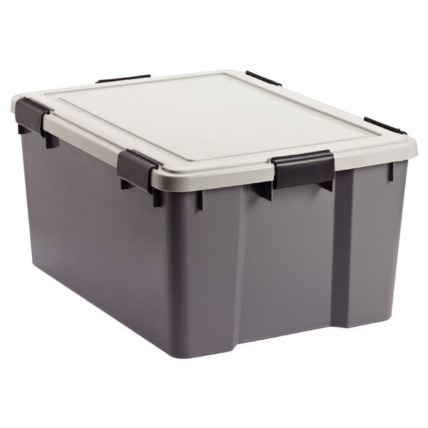 Storage Totes, Large Storage Containers U0026 Plastic Containers