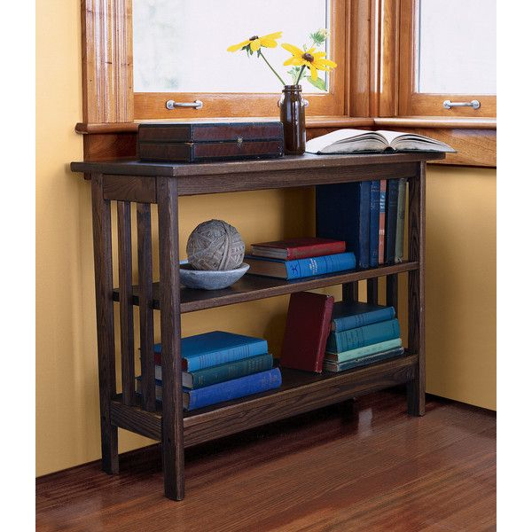 L L Bean Mission Under Window Bookshelf  275 CAD    liked on Polyvore  featuring  Window FurnitureFurniture StorageHome. L L Bean Mission Under Window Bookshelf  275 CAD    liked on