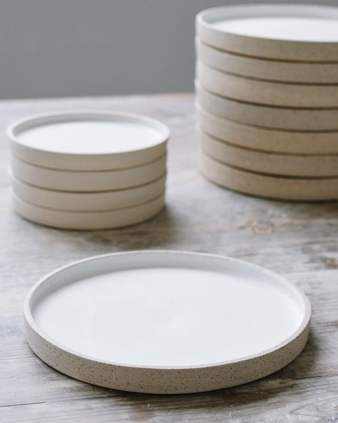 Estos tipos de platos hechos de cer mica me parecen muy - Platos decorativos modernos ...