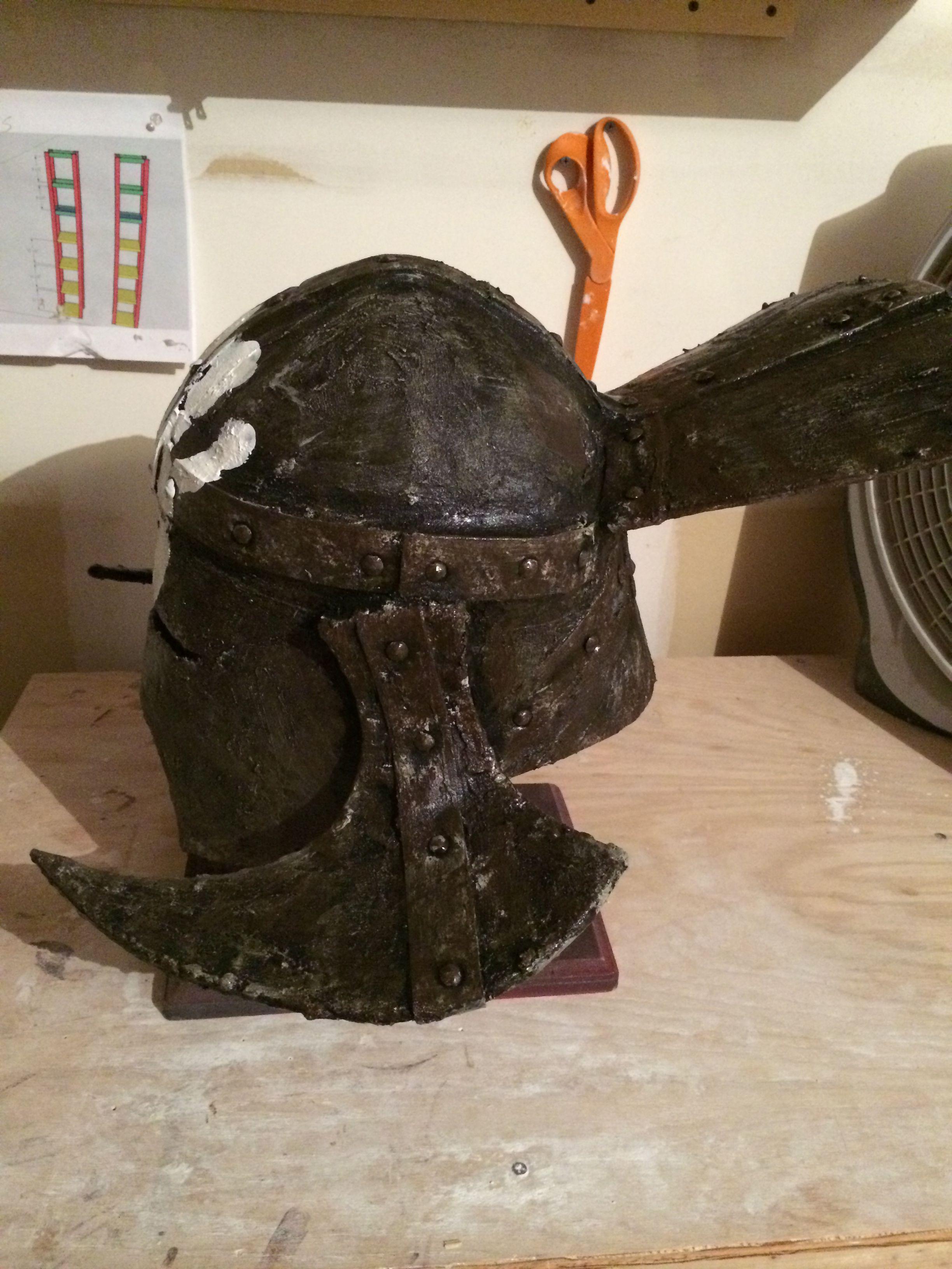 Uruk-Hai Helmet - Arizona