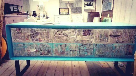 Credenza Per Camera Da Letto : Dresser sideboard anni idee per la casa