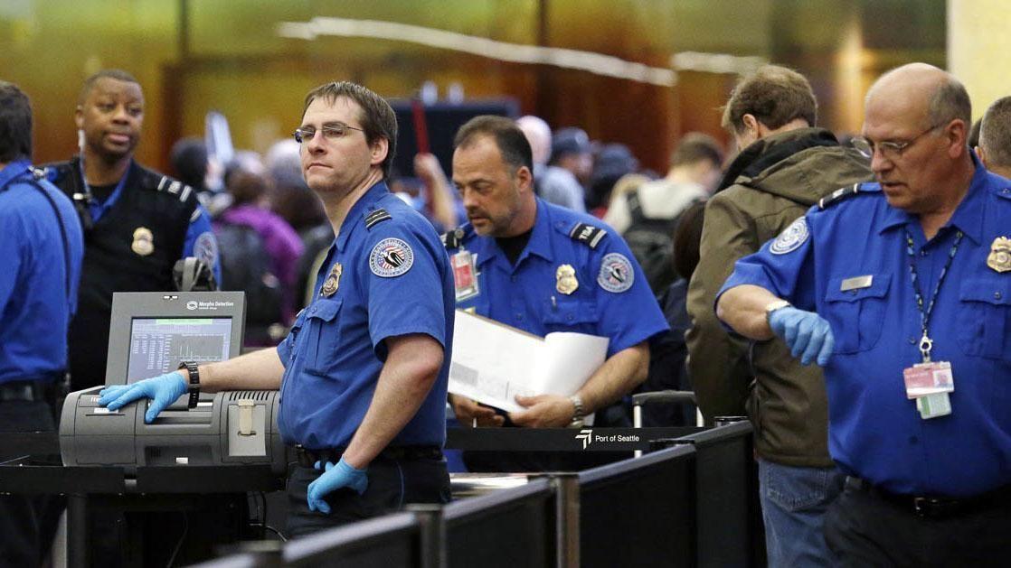 TSA calls reports it's surveilling ordinary Americans