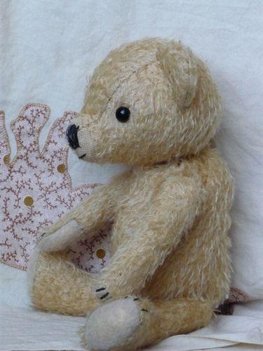 big peabodyprof by teddybearswednesday, via Flickr