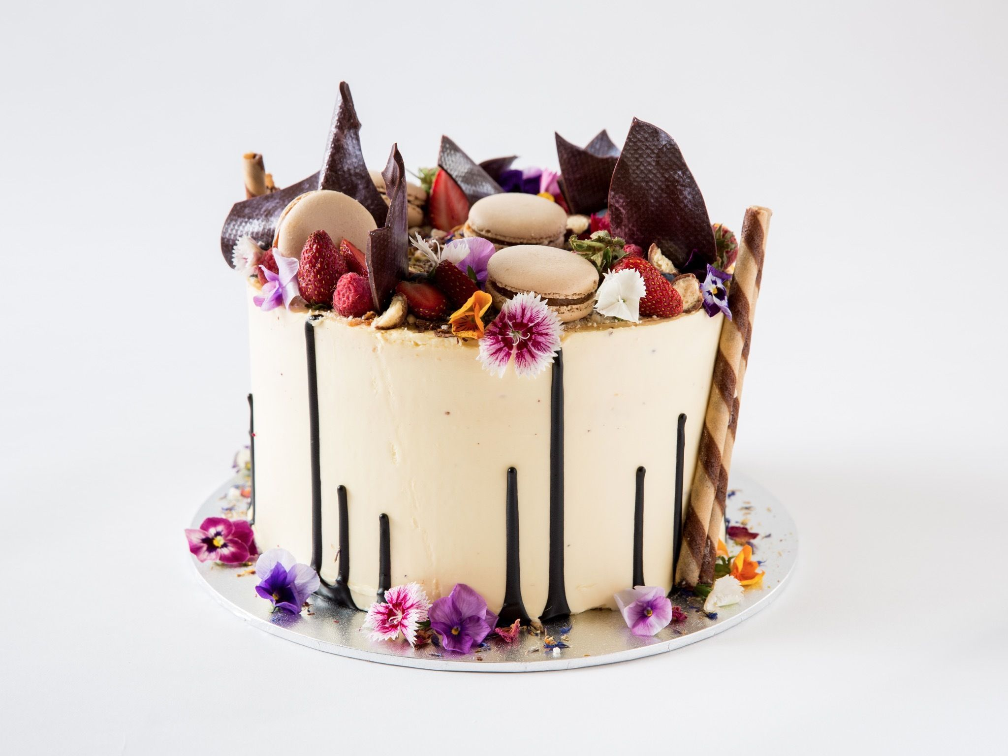 The best cakes in Sydney Birthday cake delivery