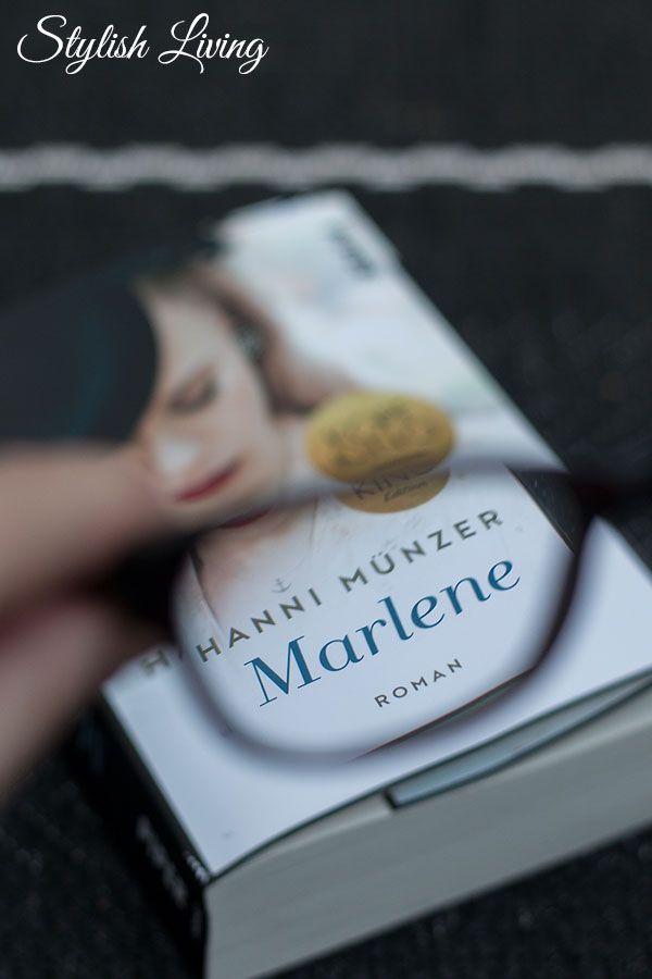 Buchtipp Verlosung Marlene Von Hanni Münzer Werbung Books
