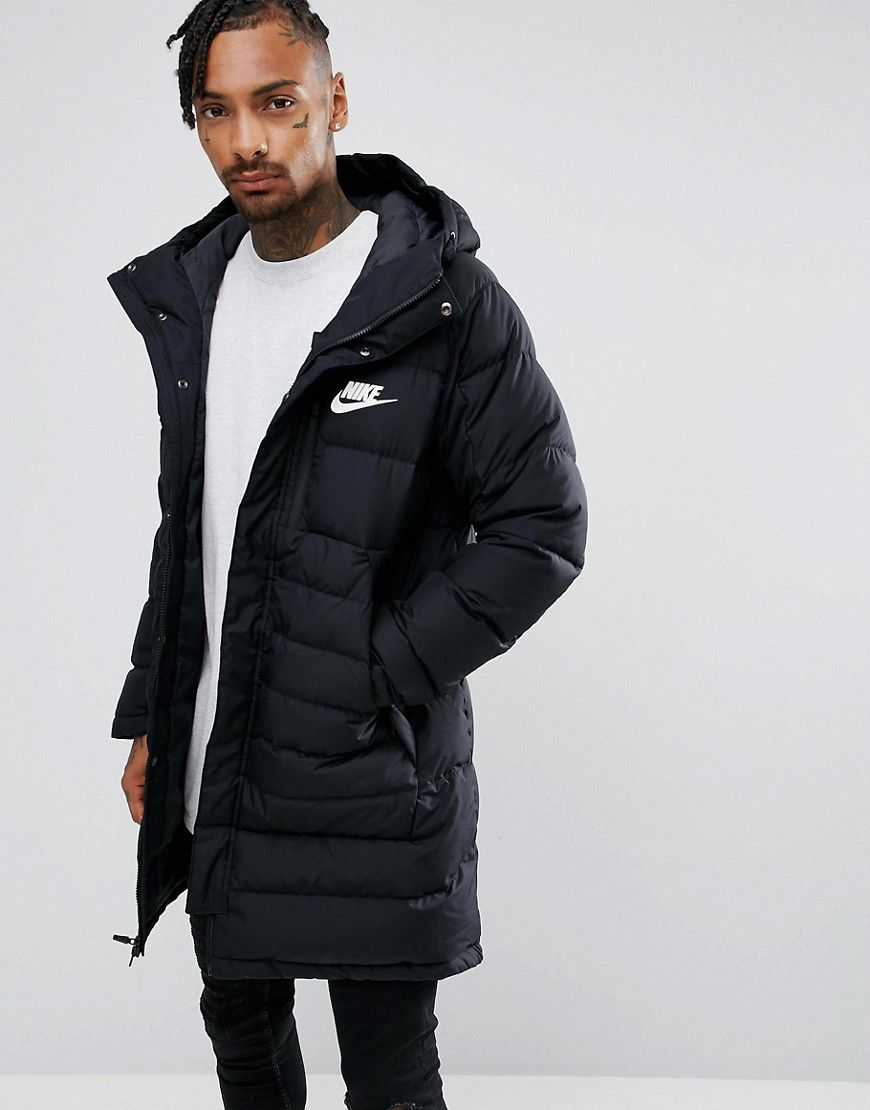 watch 8416a 019af Get this Nike s parka now! Click for more details. Worldwide shipping. Nike  Down