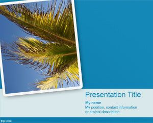 Relaxing powerpoint template is a free travel powerpoint relaxing powerpoint template is a free travel powerpoint presentation template that you can download if you toneelgroepblik Image collections