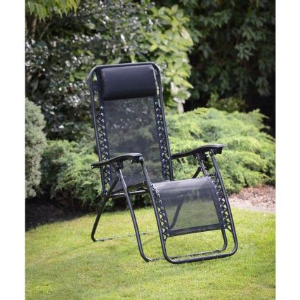 Fabulous 233620 Zero Gravity Deluxe Relaxer 21 Garden Outdoor Creativecarmelina Interior Chair Design Creativecarmelinacom
