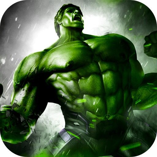 Hulk As Profile Picture (With Images)