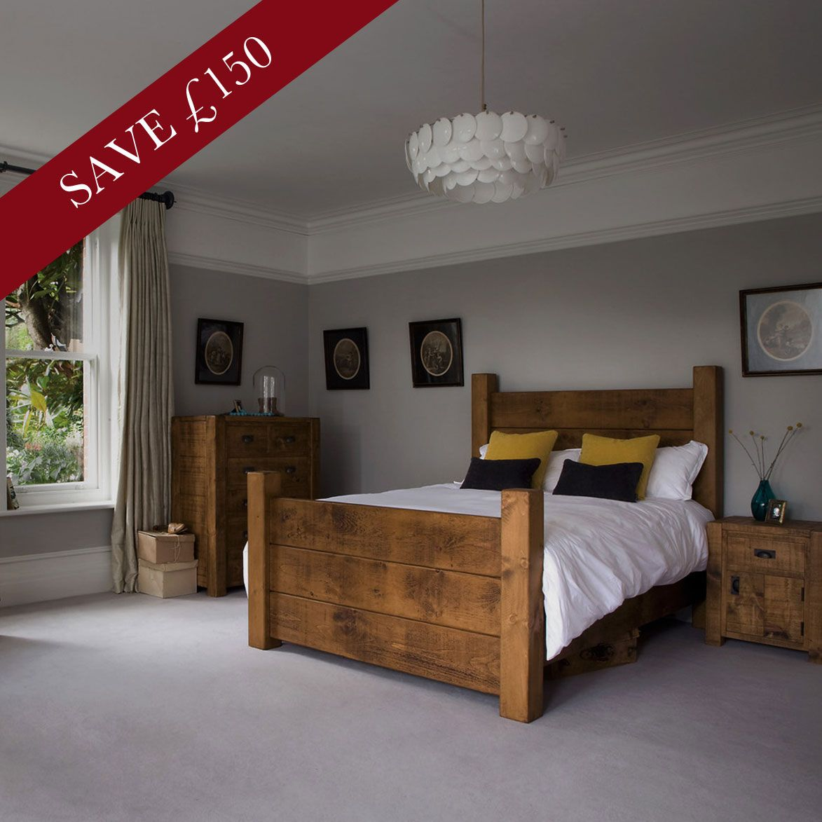 Create Your Winter Sanctuary The Merchant S Bed Is A Stalwart Of