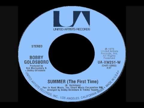Bobby Goldsboro - YouTube
