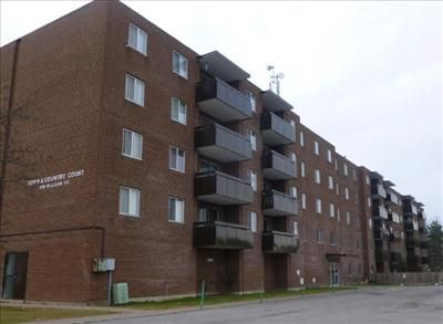 255 & 265 Willson Road - Apartments for rent in Welland on http://www.rentseeker.ca – managed by Skyline REIT