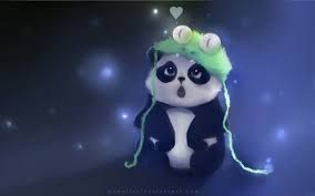 Bebe Panda Mignon Dessin Recherche Google Autre Pinterest