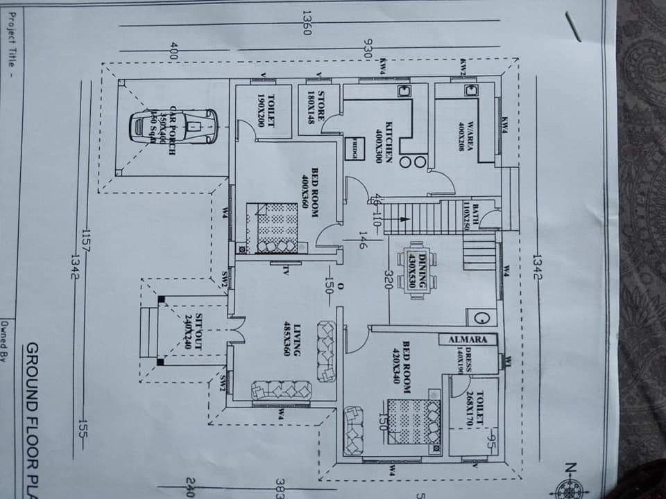 Pin By Zurasalleh On House Plans With Images Kerala House Design House Floor Plans House Plans
