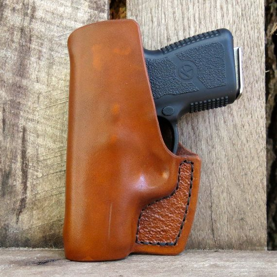 Inside waist band Holster (IWB Holster) for Kahr PM9 on Etsy