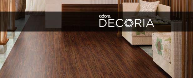 Decoria Available At American Carpet Wholesalers Is Adore S Premiere Luxury Vinyl Flooring That Is The N Luxury Vinyl Flooring Diy Flooring Luxury Vinyl Tile