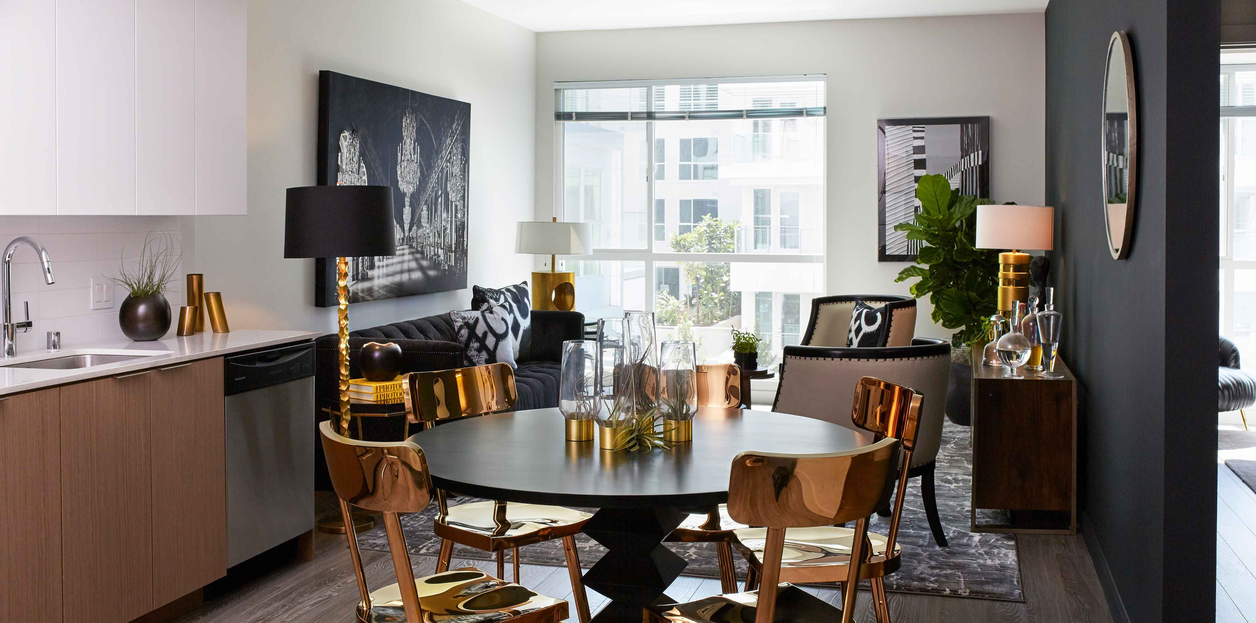 South Park One Bedroom Apartments for Rent in Downtown LA