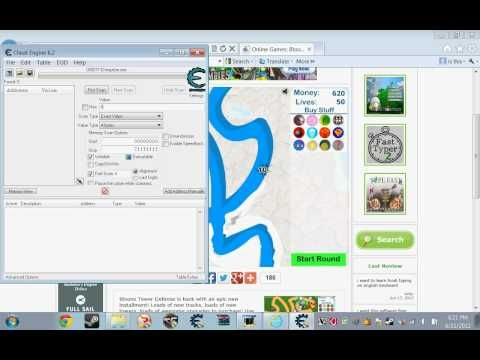 How to use cheat engine V 6 2 | MovieStarPlanet | Cheat