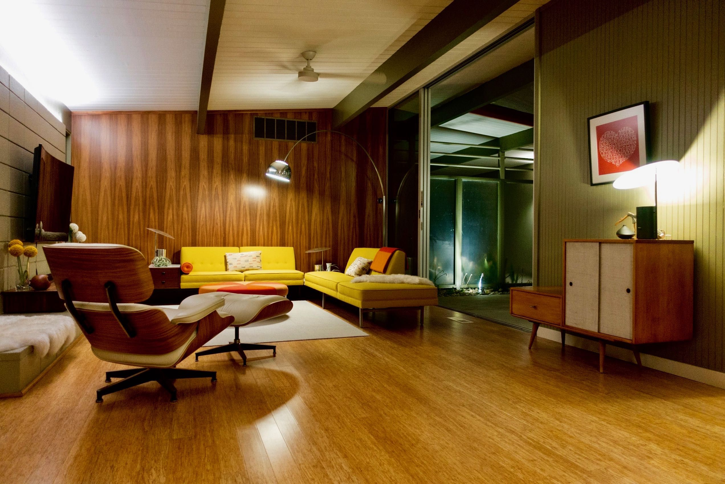 Best The Love For An Eichler House Goes A Long Way Renovation 640 x 480
