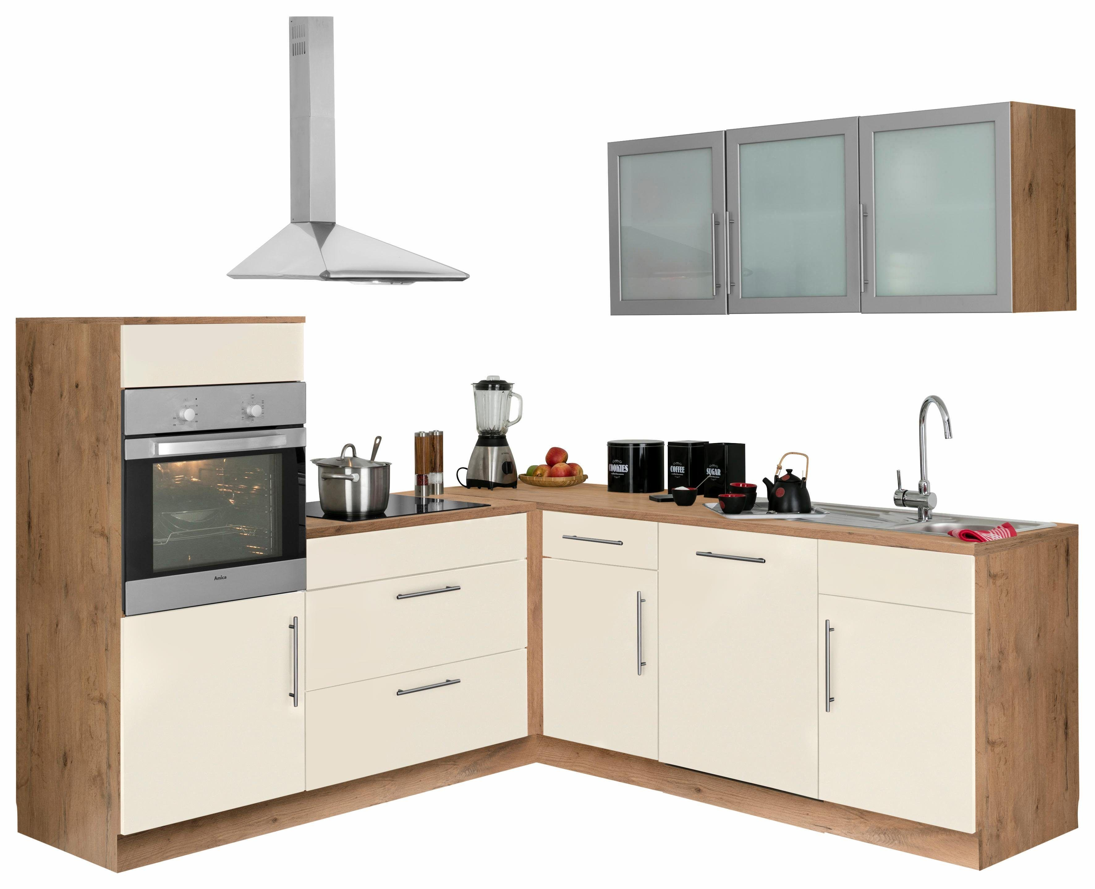 Groß Küchen Mit Geräten Fotos - Die besten Einrichtungsideen ...