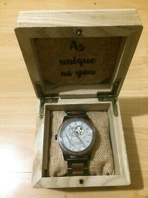 Armbanduhr Holzkern Ebay Herrenuhren Holzkern Armbanduhr Herren Herren Herrenuhren Ebay YWE2IHD9