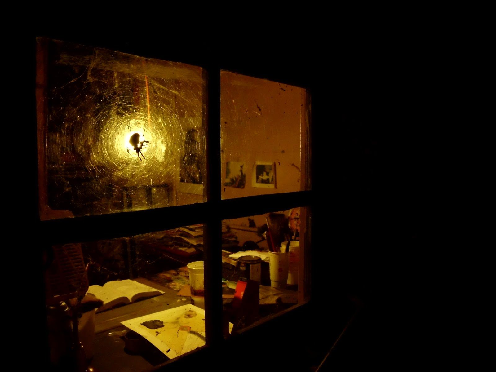Window at night from outside - Find This Pin And More On Pg 3 Looking Through Night Windows 3